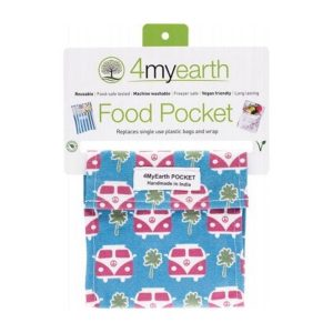 4myearth food pocket combi
