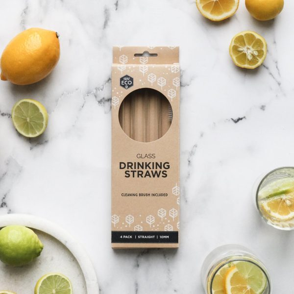 Ever Eco glass_straws_packaged