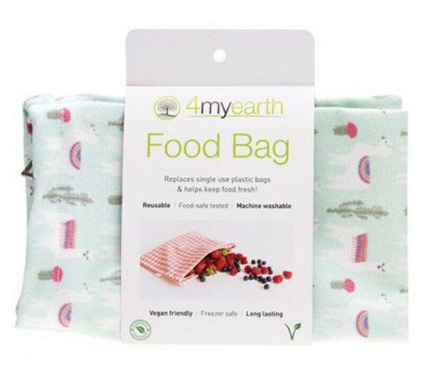 4myearth food bag llamas
