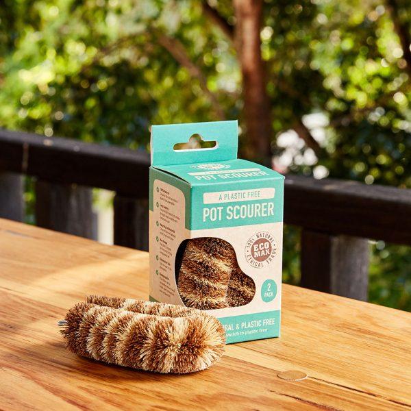 Eco Max Premium Pot Scourer