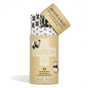 Patch Coconut Oil Kids Bandages