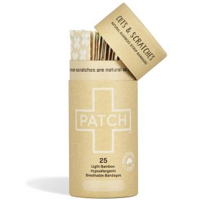 Patch Natural Bandages