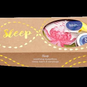 Sleep Gift Pack Waratah
