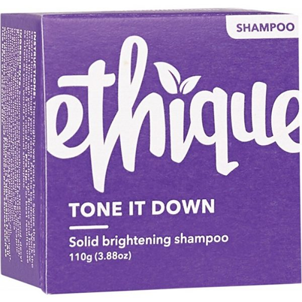 Ethique Tone It Down Shampoo Bar