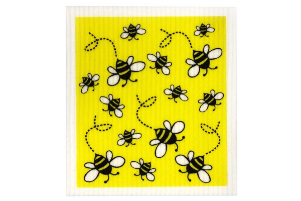 RetroKitchen_biodegradable_kitchen_sponge_bees