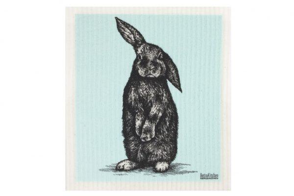 RetroKitchen_biodegradable_kitchen_sponge_rabbit