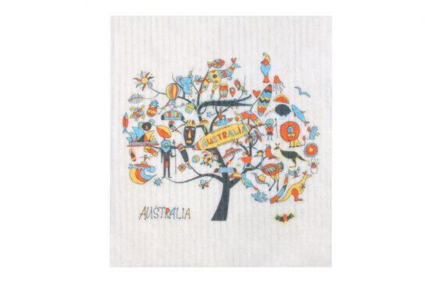 RetroKitchen_biodegradeable_dish_cloth_australia