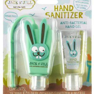 Kids Hand Sanitiser-Bunny_Alcohol Free
