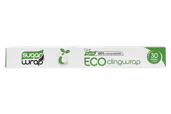 Sugar Wrap Eco Cling Wrap